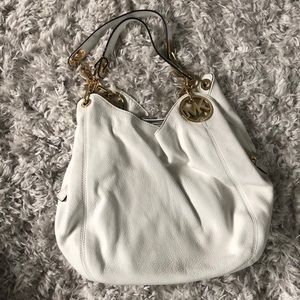 MICHAEL michael kors once used bag